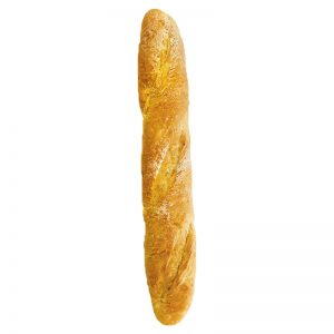 FRESHLY BAKED MINI WHITE BAGUETTE 2X150 GM