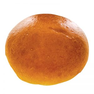 FRESHLY BAKED POTATO BUN 4X80 GM